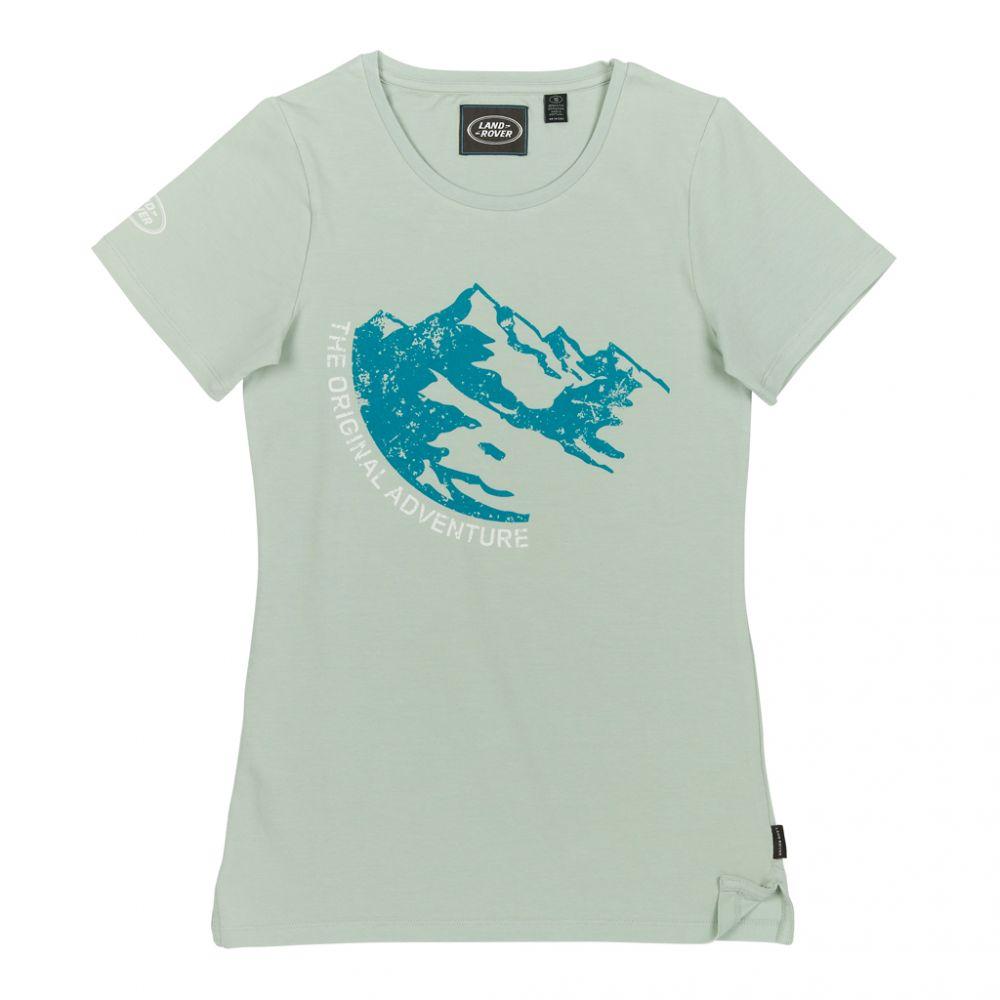 Women's Adventure Graphic T-Shirt