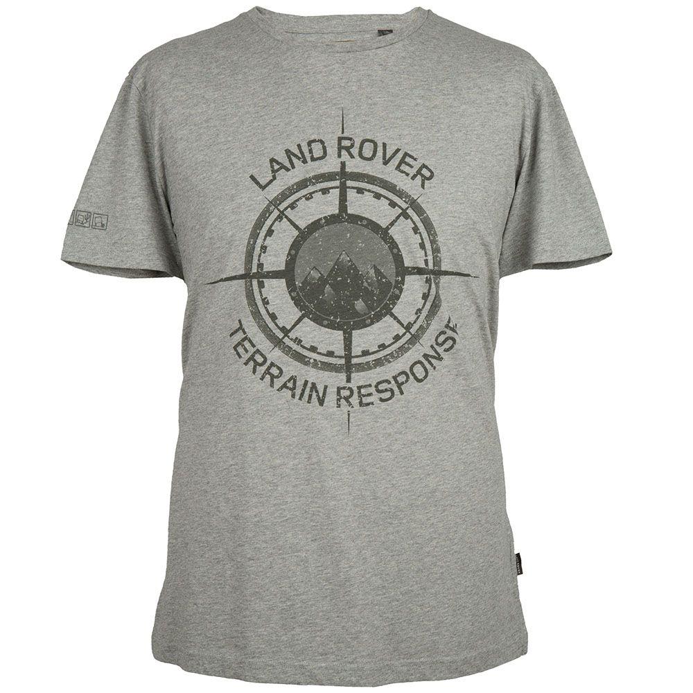 Camiseta Terrain para hombre