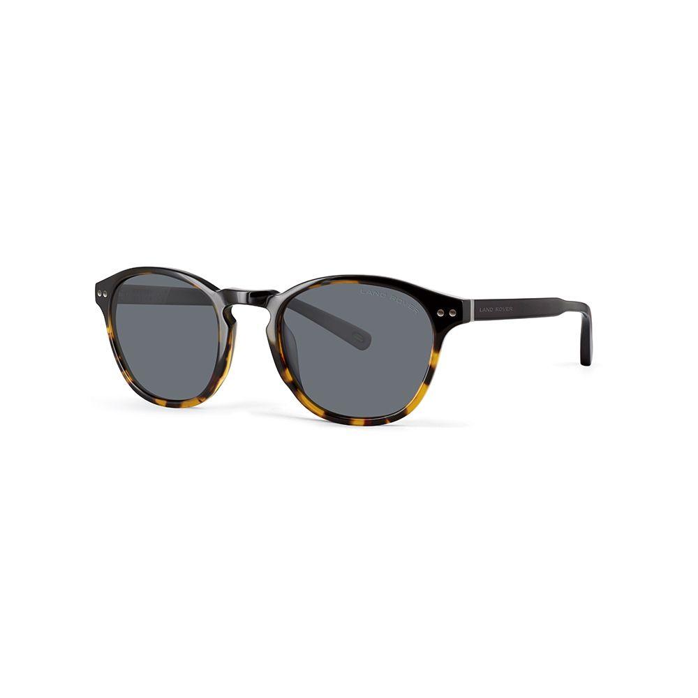Land Rover Longnor Sunglasses - Black / Tortoiseshell