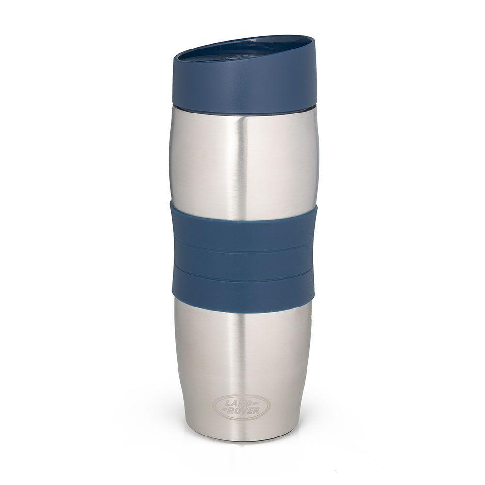 Mug thermos en acier inoxydable