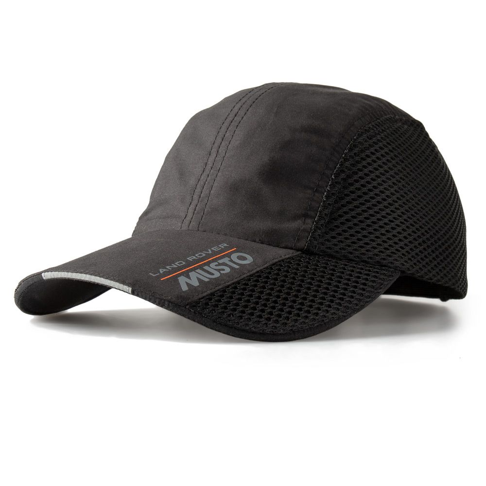 Above and Beyond Cap