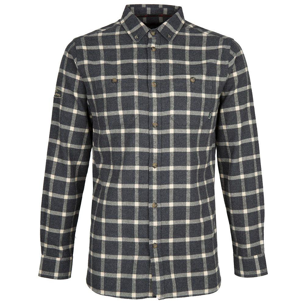 Chemise pour homme en flanelle Héritage