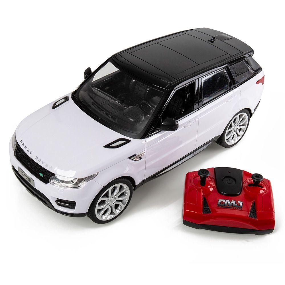 Range Rover Sport 1:14 Remote Control Car
