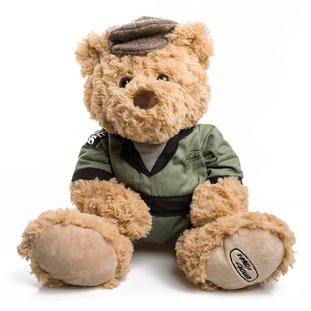 Hue Teddy Bear