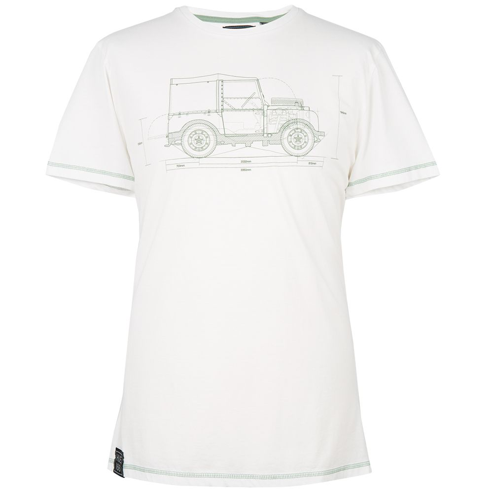 Men's Hue Graphic T- Shirt