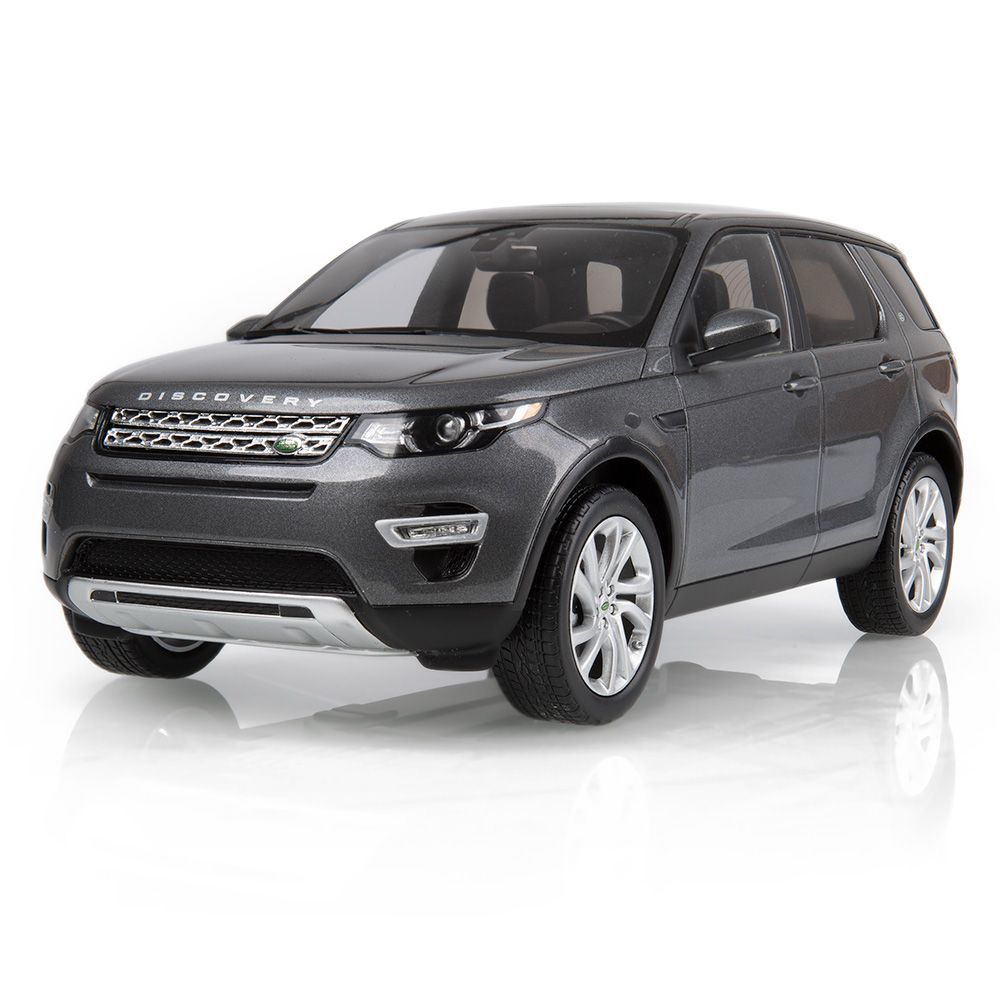 Discovery Sport 1:18 Scale Model