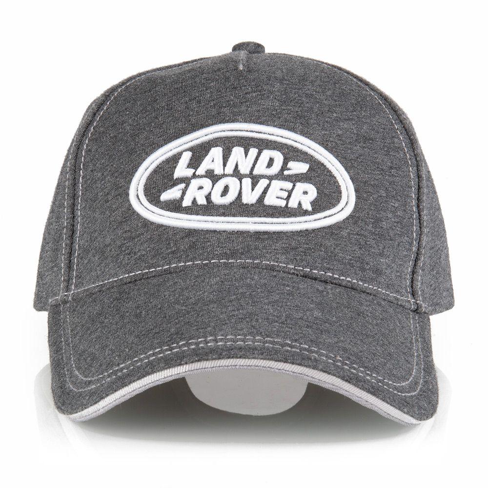 Land Rover Logo Cap