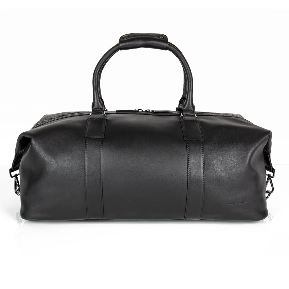 Range Rover Leather Holdall