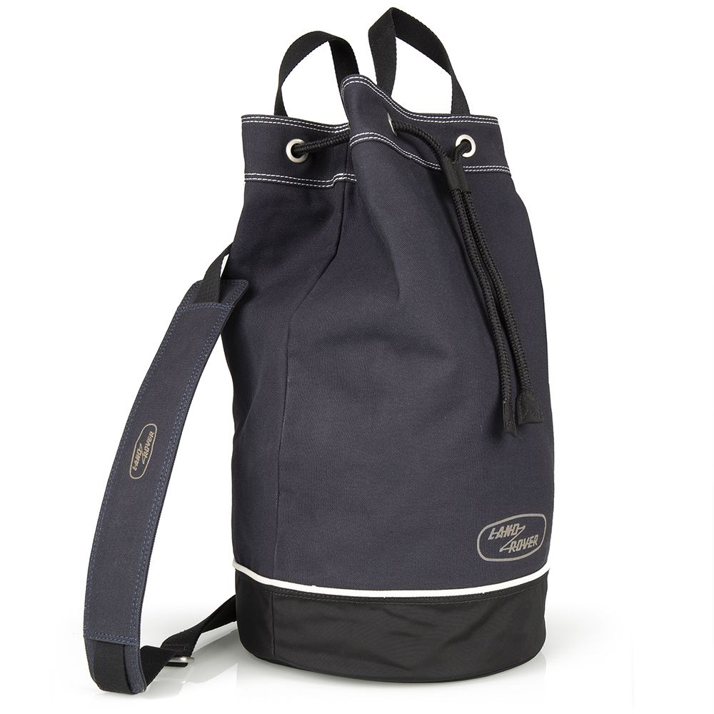 Heritage Duffle Bag