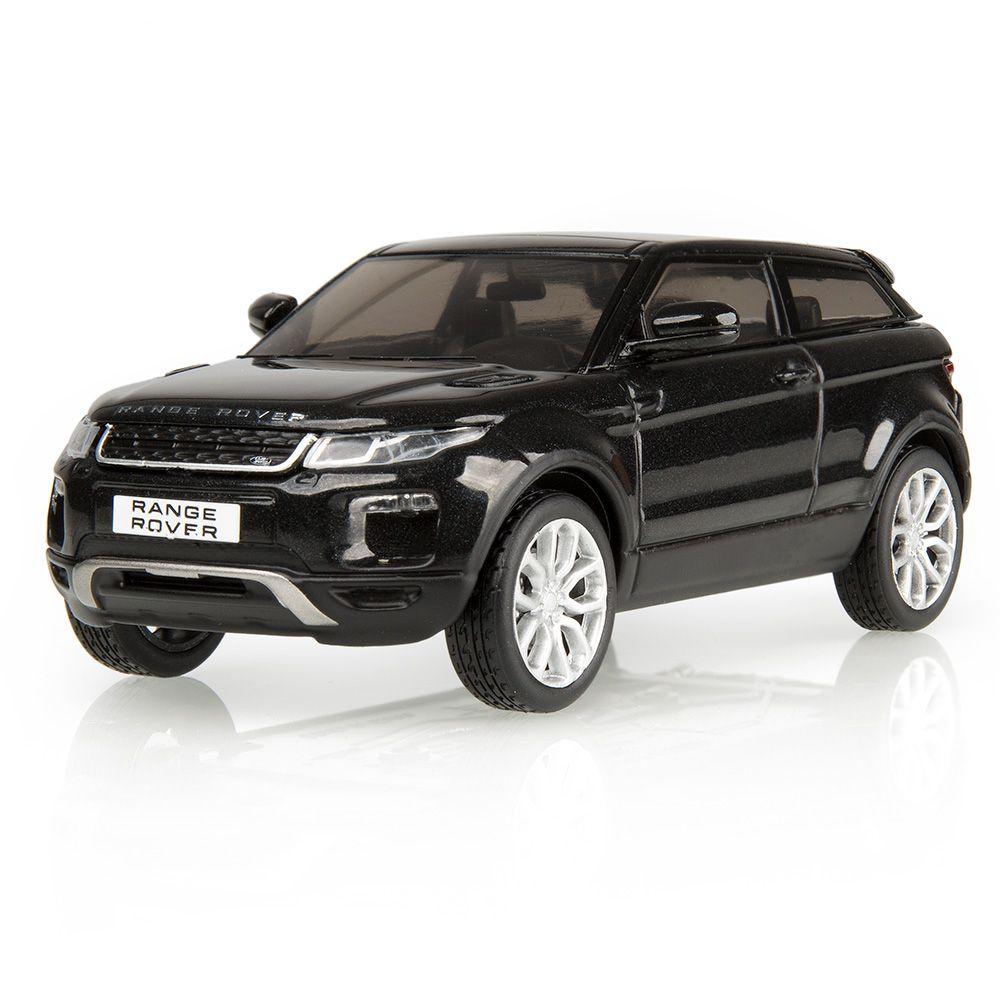 Range Rover Evoque 1:43 3-Door scale model