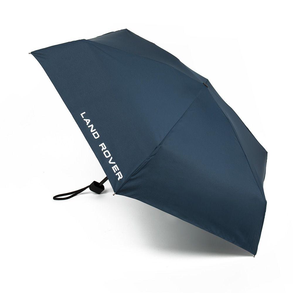 Parapluie de poche - Bleu marine