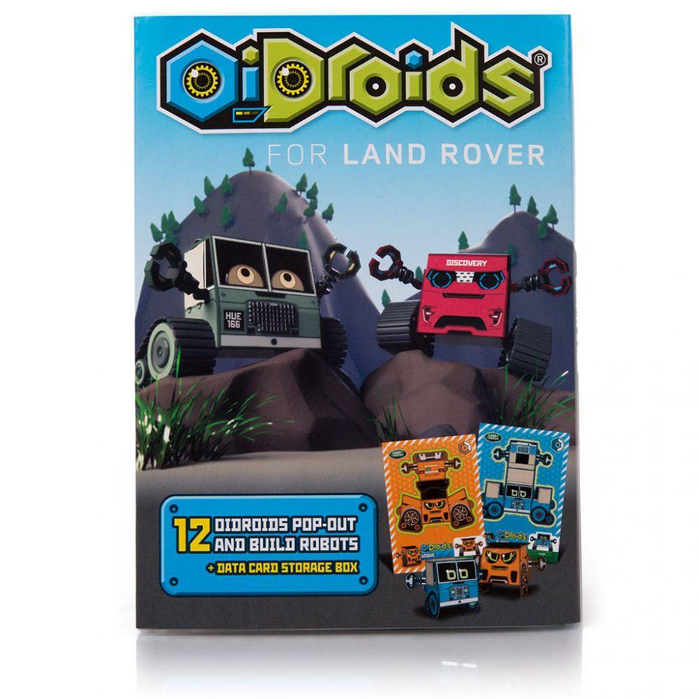 Oi-Droids – Paquete de 12