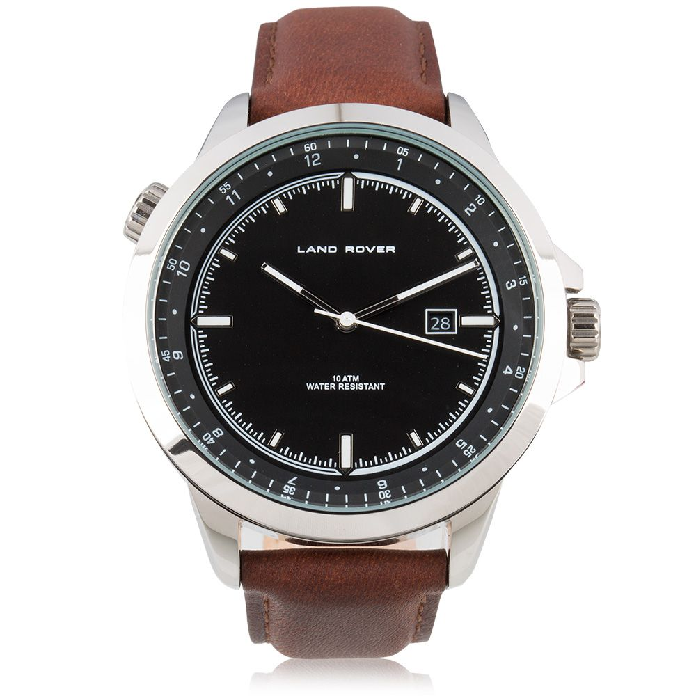 Land Rover Classic Watch
