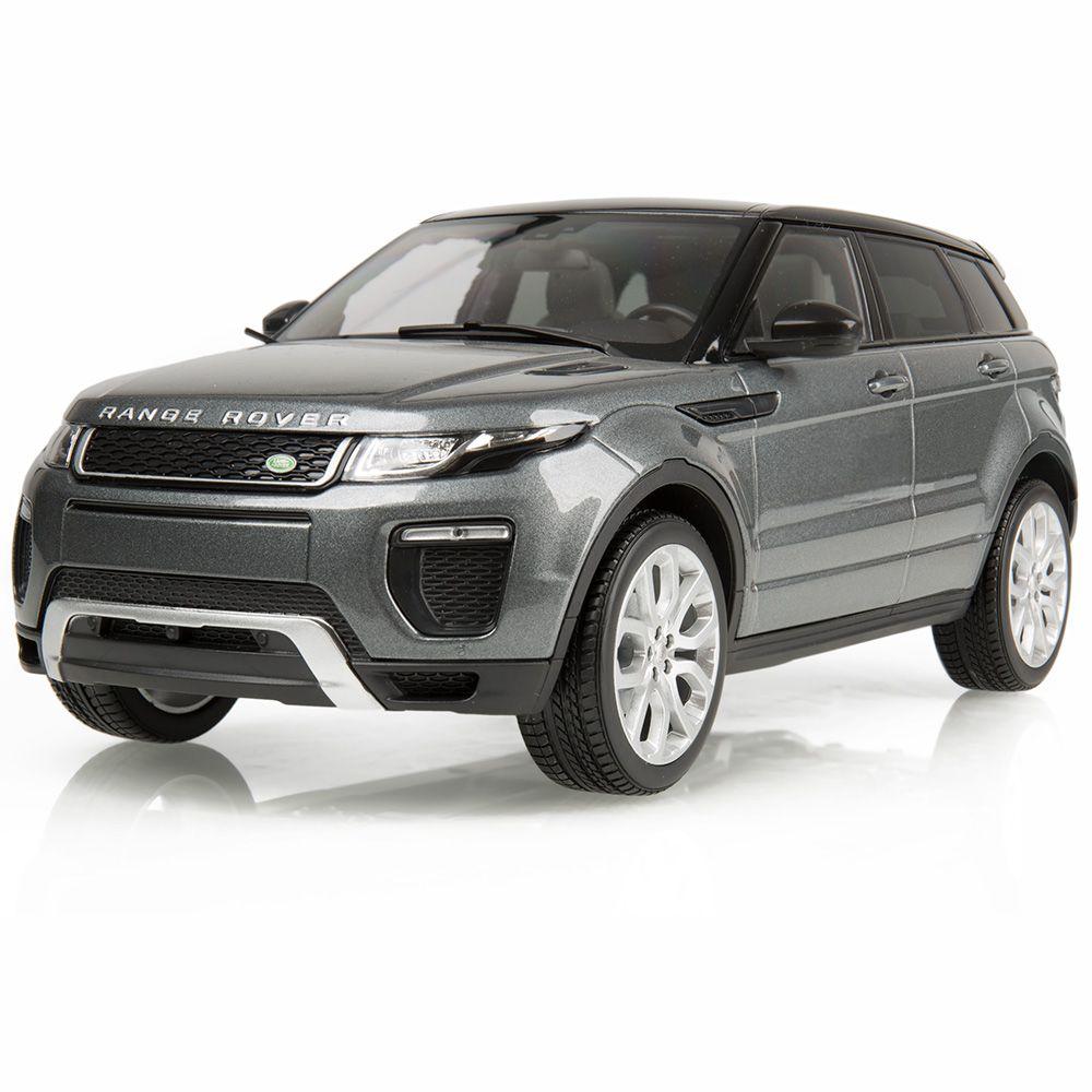 Range Rover Evoque 5 Door 1:18 Scale Model