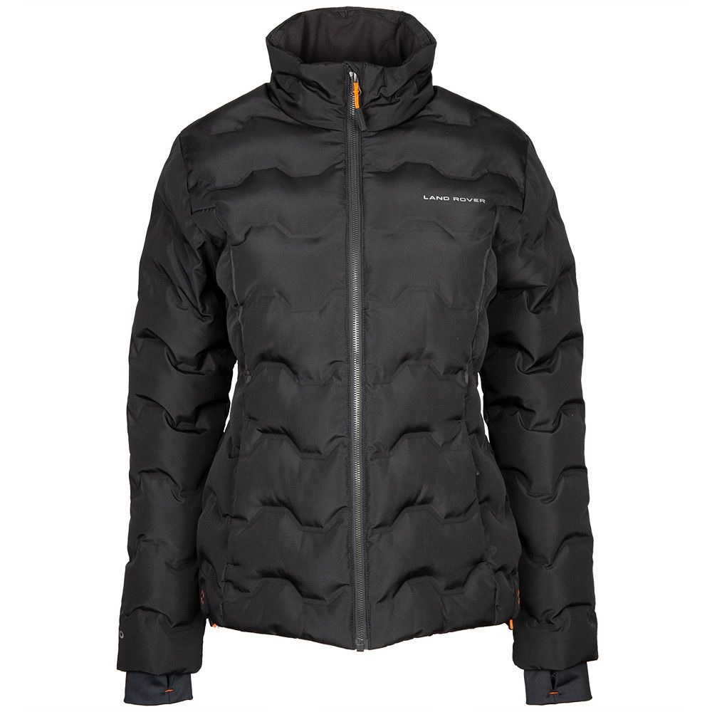 WOMEN'S WELDED THERMO JACKET